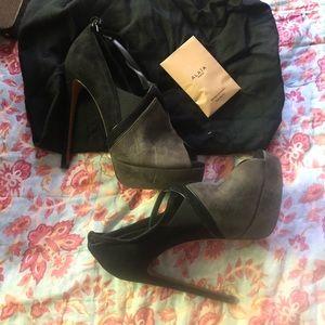 ALAIA Paris heels 37